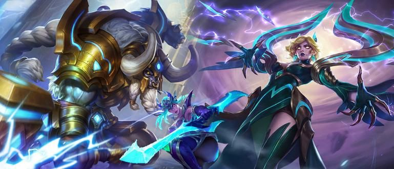 What Does KDA Mean in Mobile Legends? - dapur saya