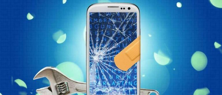 Hati-Hati! 7 Hal Sepele Ini Bisa Membuat Layar Smartphone Kamu Mudah Rusak