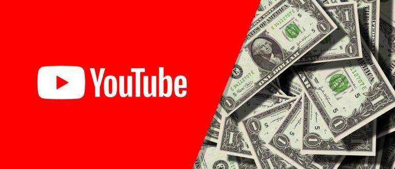 Gimana Cara YouTuber Mendapatkan Uang? Ini Jawabannya ...