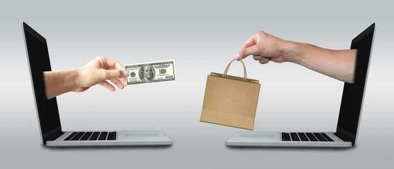 7 Situs Jual Beli Online Terbaik dan Terpercaya di ...