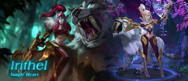 5 Hero yang Dapat Menjamin Kemenangan di Ranked Mode Mobile Legends