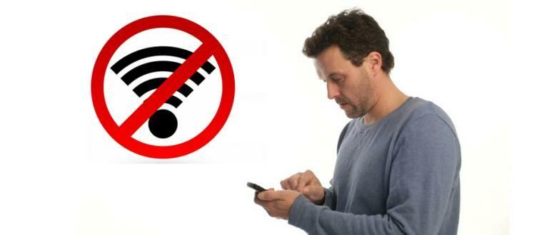 Cara Mengetahui & Memblokir Pencuri WiFi | Ampuh!