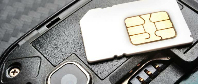 Cara Mengecek Kartu GSM Sudah Registrasi Atau Belum