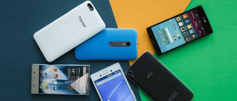 5 Tips Aman Beli Smartphone Black Market dari Batam