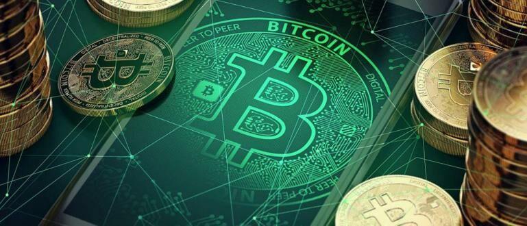 Begini Cara Mining BitCoin Gratis Yang Mudah