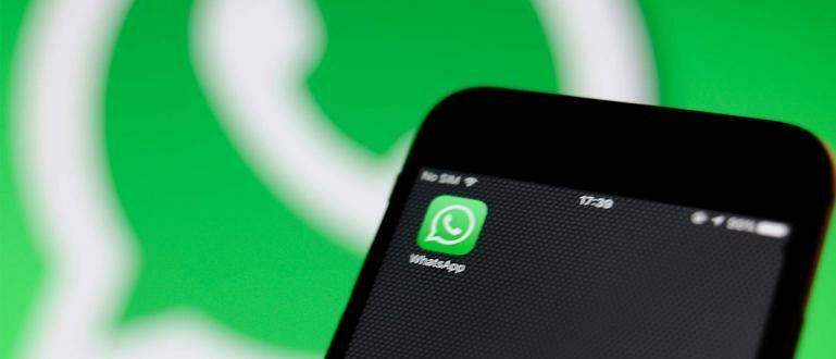 Cara Keluar dari Grup Whatsapp Tanpa Ketahuan, 100% Works!