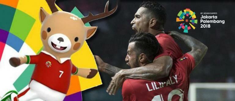 Indosiar Streaming Facebook: Cara Live Streaming Pertandingan Asian Games 2018 (Vidio