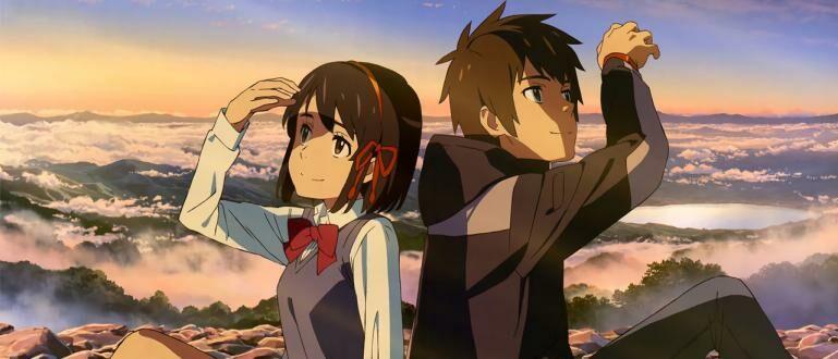 10 Anime Romance Terbaik Sepanjang Masa, Dijamin Langsung Bikin Baper!