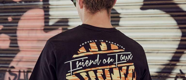 Cara Bisnis Online Baju Ala Anak Muda Terbaru dan Paling ...