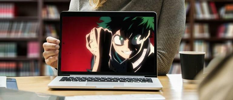 20 Situs Download Anime Dengan Subtitle Bahasa Indonesia Terbaik 2018