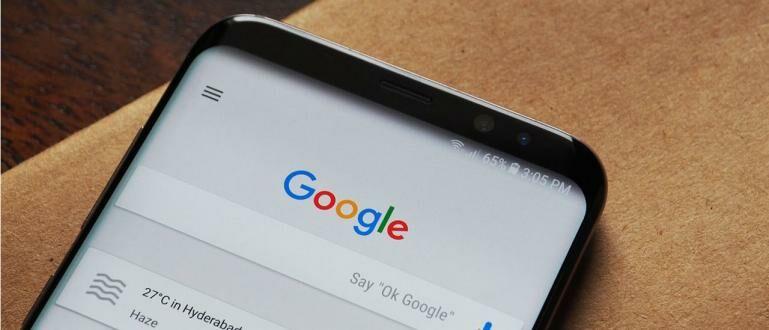Cara Melakukan Pencarian dengan Gambar di Google dengan HP ...