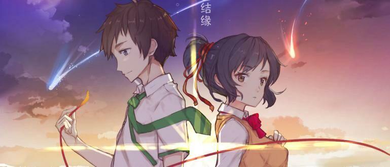 Siapin Tisu 10 Anime Romance Terbaik Ini Bisa Bikin Baper