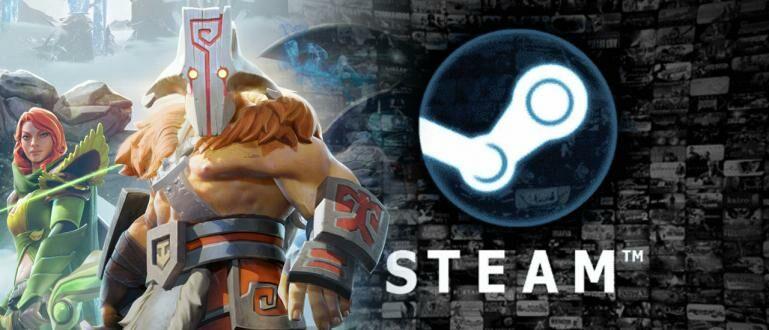 Cara Daftar Akun Steam untuk Main Dota 2 | Gampang Banget!