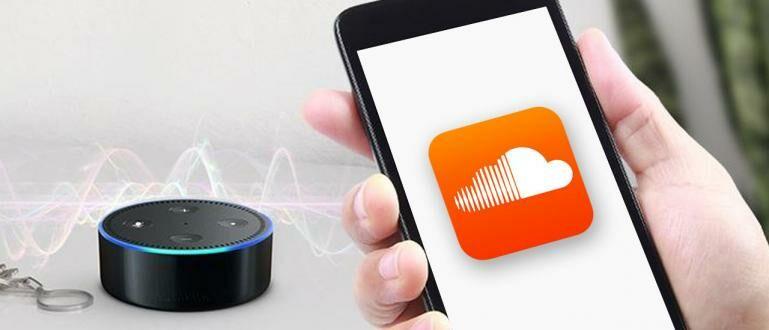 Cara Download Lagu di SoundCloud Tanpa Aplikasi Tambahan!