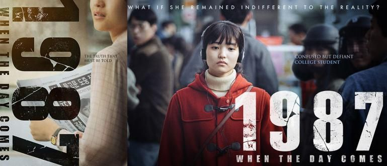 10 Film Korea Terbaik dan Terseru 2017 Wajib Nonton