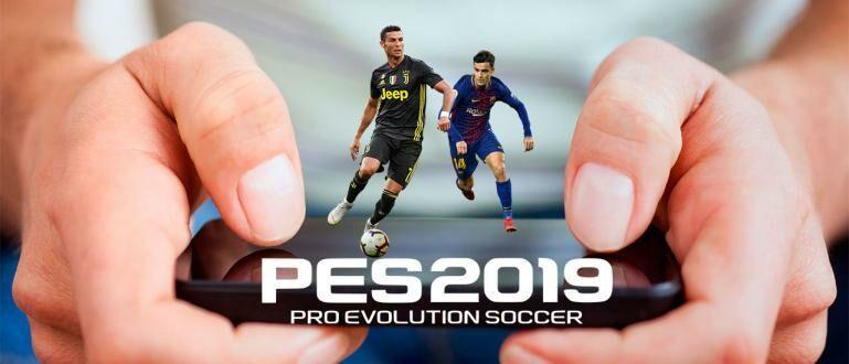 15 Game Sepakbola Terbaik 2019 di HP Android! (Wajib Main ...