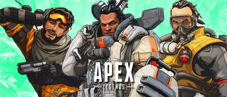 45 Game PC Terbaik & Terbaru Semua Genre (Update 2019 ...