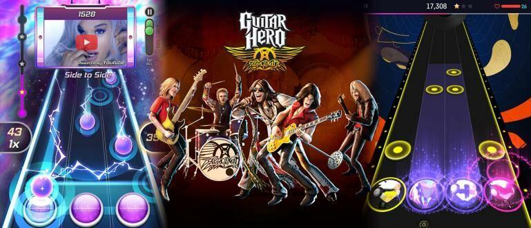 10 Game Mirip Guitar Hero Terbaik di Android - Seru ...