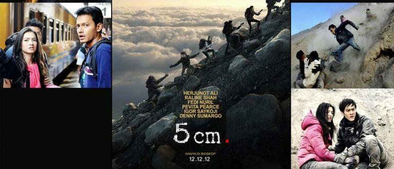 Nonton Film 5 cm (2012) Full Movie | Jalantikus