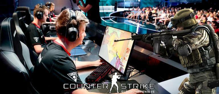 5 Tim ESports CS:GO Terbaik Di Dunia, Bertabur Prestasi