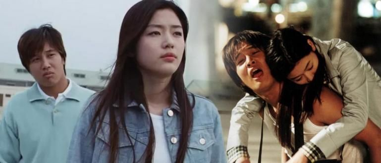 Film Korea Yang Bikin Baper