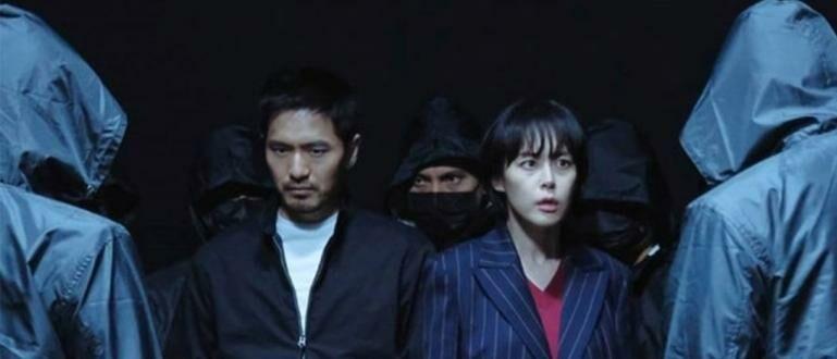 Nonton Drama Korea Voice 3 (2019) Full Episode Sub Indo ...