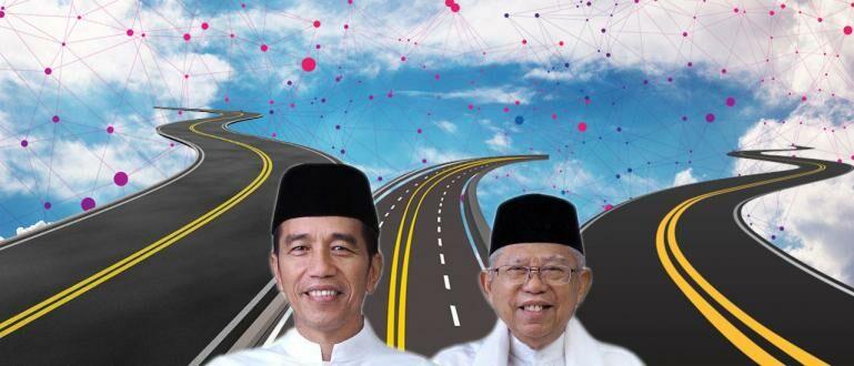 Inilah Fakta Seputar Tol Langit, Program Kerja Jokowi yang ...