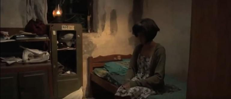 Nonton Film Keramat (2009) Full Movie - JalanTikus.com