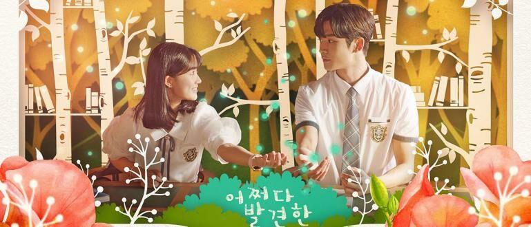 Nonton Drama Korea Extraordinary You (2019) Sub Indo ...