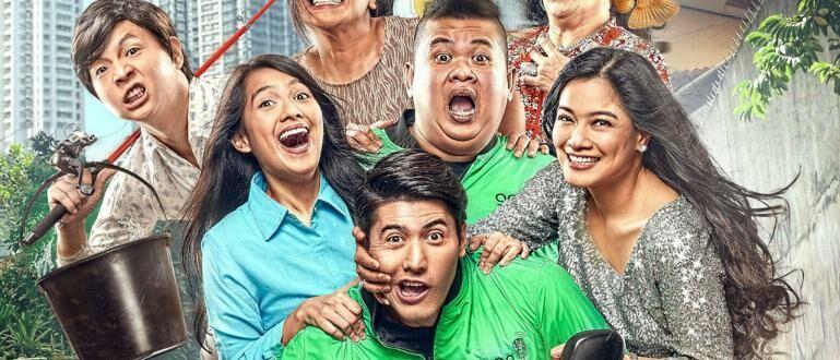 Nonton Film Sesuai Aplikasi (2018) Full Movie - JalanTikus.com