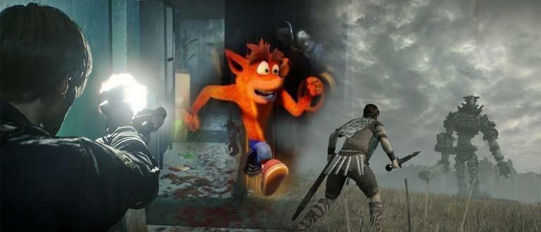 7 Game Remake Terbaik yang Lebih Bagus dari Versi Aslinya ...