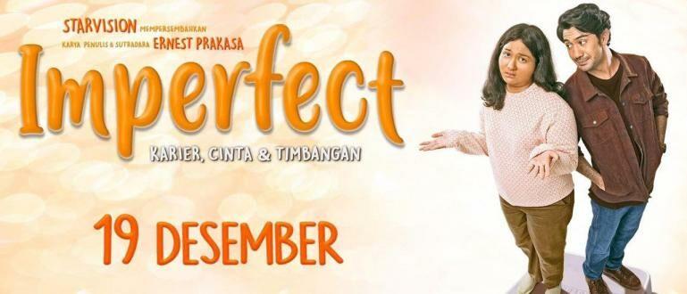 Nonton Film Imperfect (2019) Full Movie - JalanTikus.com