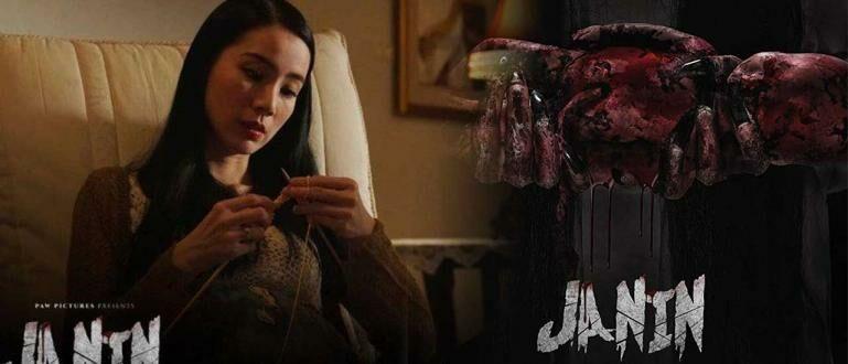 Nonton Film Janin (2020) Full Movie - JalanTikus.com