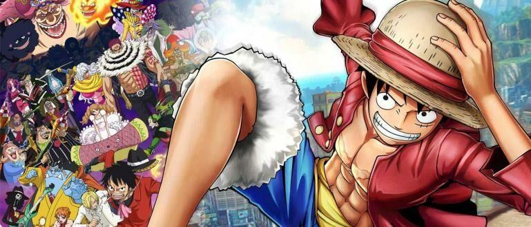 12 Situs Nonton Anime Sub Indo Gratis & Terlengkap 2020 ...