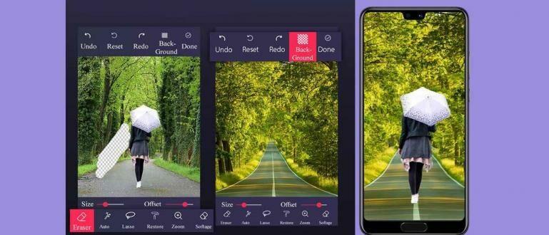 10 Aplikasi Edit Background Foto Terbaik 2020, Praktis ...