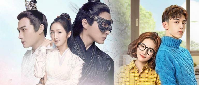 7 Situs Nonton Drama Mandarin Sub Indo Terbaik 2020