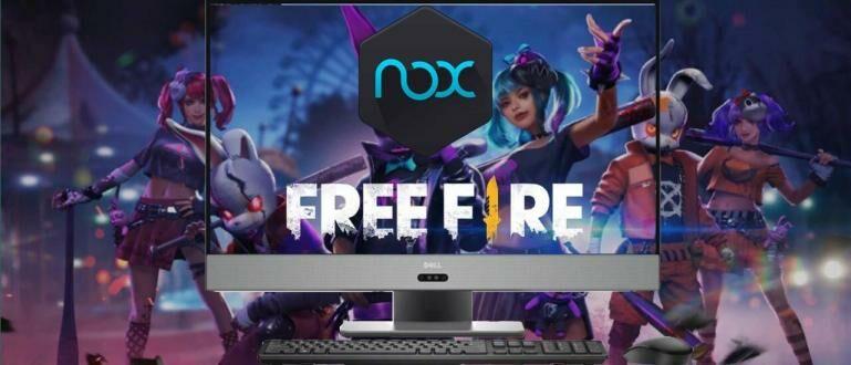 Cara Download Free Fire di Laptop / PC dengan Mudah