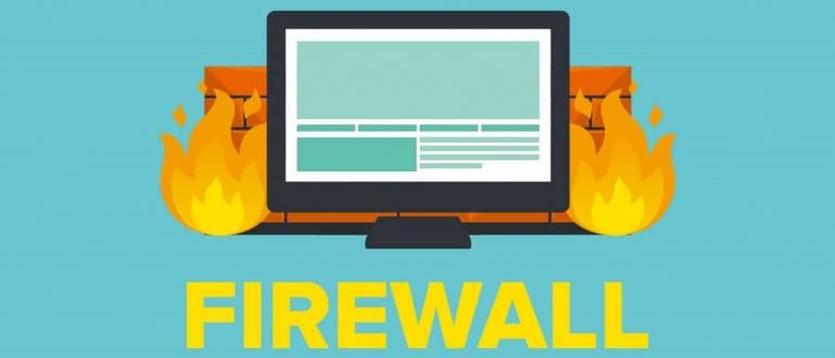Pengertian & Fungsi Firewall pada Jaringan Komputer ...