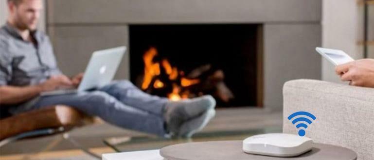 7 Paket WiFi Murah Untuk di Rumah Juni 2020   Jalantikus