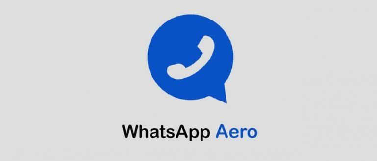 Download WhatsApp Aero v8.36 APK Versi Terbaru 2020 ...