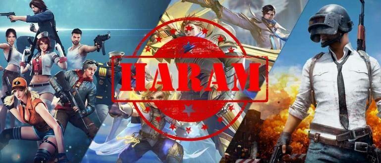 7 Game Haram yang Banyak Dimainkan di Indonesia, Kok Bisa