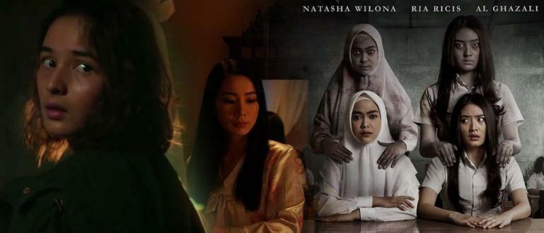 15+ Film Horor Indonesia Terbaik & Terbaru 2021 | Jalantikus