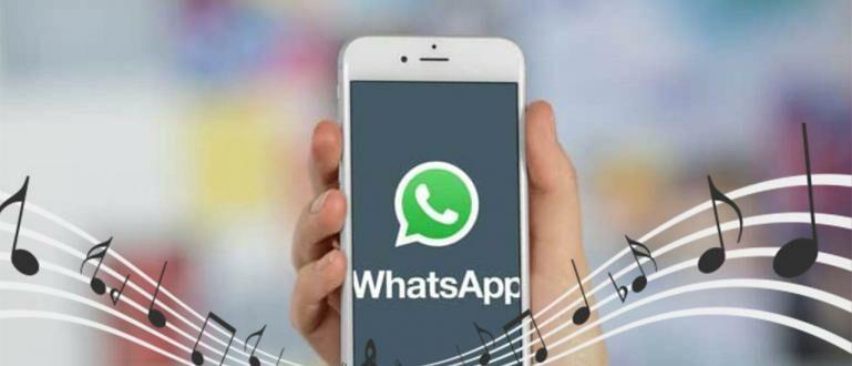 50+ Kumpulan Nada Dering WhatsApp Terbaru 2020 (Download Gratis)