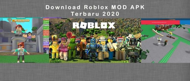 Download Roblox MOD APK Terbaru 2020 | Unlimited Money & Skins!