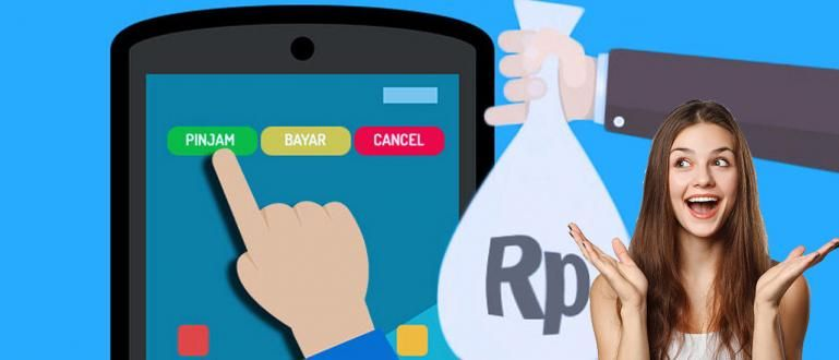 10 Aplikasi Pinjaman Online Aman, Legal & Terpercaya ...