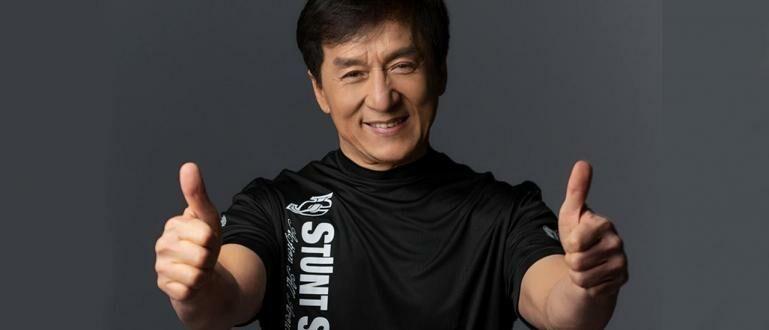 Jackie Chan Filme 2021