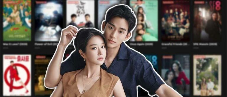 10 Situs Nonton Drama Korea Sub Indo Lengkap & Gratis ...