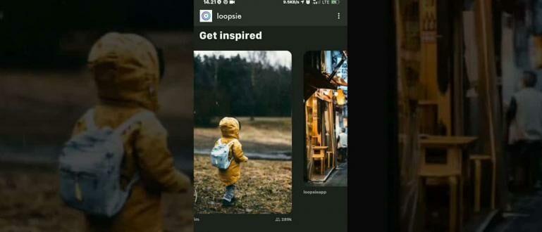 8 Aplikasi Foto Bergerak Terbaik 2020 | Bisa Pakai Lagu ...