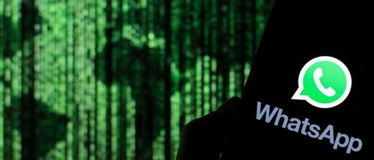 6 Cara Hack Whatsapp Ala Hacker Paling Populer Hati Hati Jalantikus