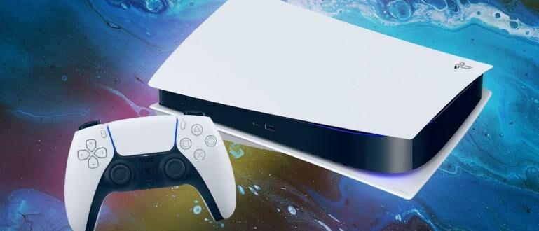 Ini Harga PS5 di Indonesia dan Jadwal Rilisnya, Banyak Game Keren!